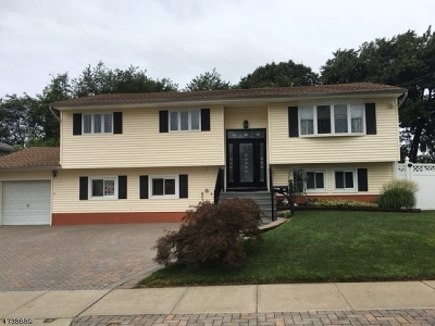 South River Boro Single Family Home For Sale: 88 Appleby Ave