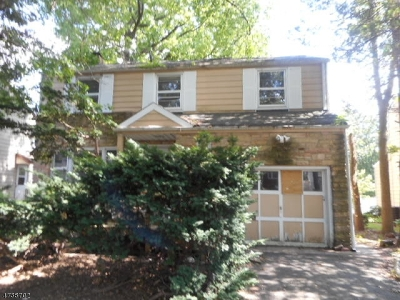 Union Twp. Single Family Home For Sale: 617 Salem Rd