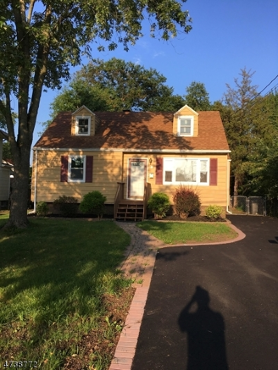 Bridgewater Twp. Single Family Home For Sale: 53 Cornell Blvd #1