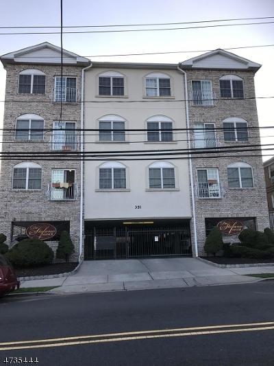 Elizabeth City Condo/Townhouse For Sale: 349-353 S Broad St