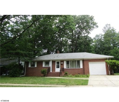South River Boro Single Family Home For Sale: 56 New St