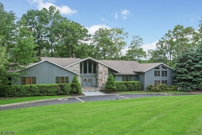 WARREN Single Family Home For Sale: 2 Hilltop Ct