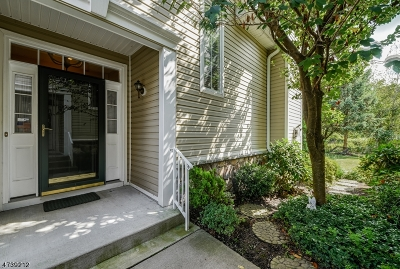 West Orange Twp. Condo/Townhouse For Sale: 57 Boland Dr