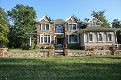 WARREN Single Family Home For Sale: 12 Frances Rd