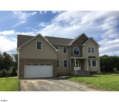 South Brunswick Twp. Single Family Home For Sale: 89 Major Rd