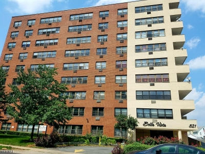 Elizabeth City Condo/Townhouse For Sale: 821-R Jersey Ave #A