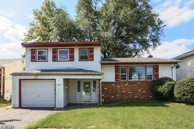 Union Twp. Single Family Home For Sale: 2853 Allen Ave