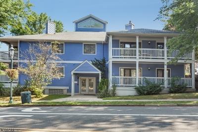 South Orange Village Twp. Condo/Townhouse For Sale: 153 Irvington Ave, 105