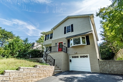 Union Twp. Single Family Home For Sale: 257 Kawameeh Dr