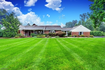 South Brunswick Twp. Single Family Home For Sale: 289 Friendship Rd
