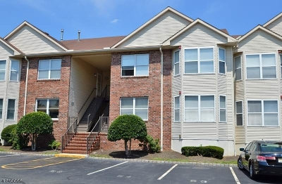 East Hanover Twp. Condo/Townhouse For Sale: 8 Frankie Ln