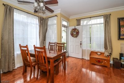 Bedminster Twp. Condo/Townhouse For Sale: 35 Birchwood Rd