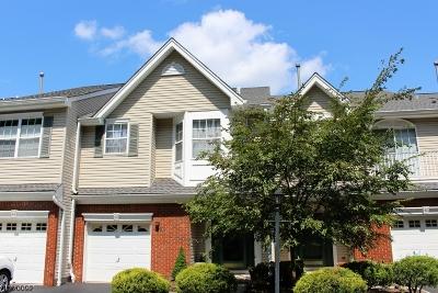 Randolph Twp. Condo/Townhouse For Sale: 42 Kensington Dr