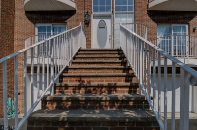 Springfield Twp. Condo/Townhouse For Sale: 823 S Springfield Ave #4