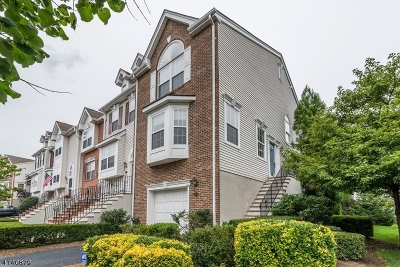 Nutley Twp. Single Family Home For Sale: 224 Swathmore Dr