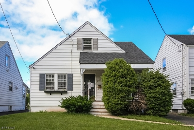 Union Twp. Single Family Home For Sale: 2210 Hobart St