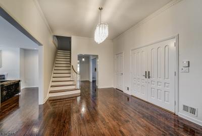 Livingston Twp. Single Family Home For Sale: 22 Fordham Rd