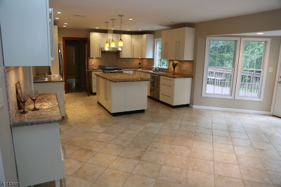 East Hanover Twp. Single Family Home For Sale: 57 Tremont Dr