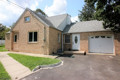 South River Boro Single Family Home For Sale: 47 Cleveland Ave