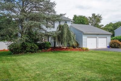 Old Bridge Twp. Single Family Home For Sale: 552 Marlboro Rd