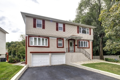 Union Twp. Multi Family Home Active Under Contract: 1617 Kenneth Ave