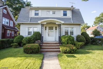 Elmora Hills Single Family Home For Sale: 921 Westfield Ave