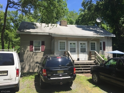 Single Family Home For Sale: 314 Changebridge Rd