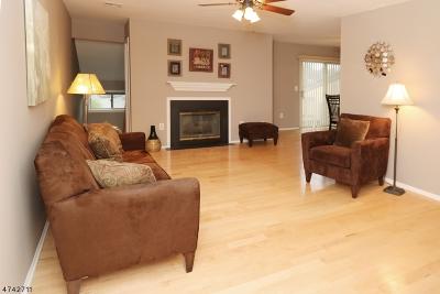 West Orange Twp. Condo/Townhouse For Sale: 27 Larkin Cir