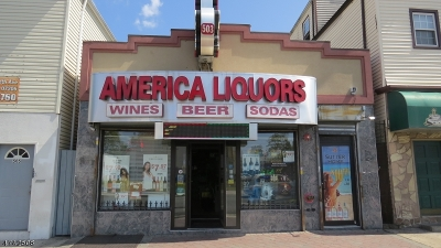 Elizabeth City NJ Commercial For Sale: $1,200,000