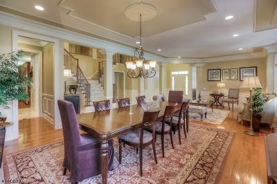 South Orange Village Twp. Single Family Home For Sale: 38 Tillou Rd W