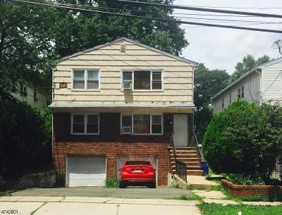 Roselle Boro Condo/Townhouse For Sale: 219 E 9th Ave #2