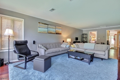 South Orange Village Twp. Condo/Townhouse For Sale: 64 Mews Ln