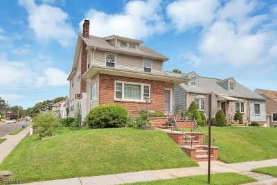 Linden City Single Family Home Active Under Contract: 2516 Summit Ter