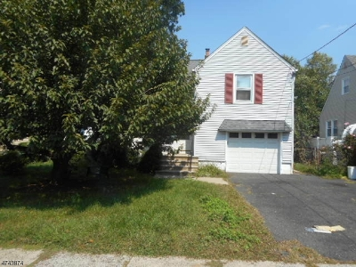 Union Twp. Single Family Home For Sale: 2719 Academy Rd