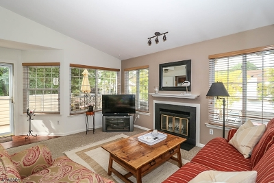 Bedminster Twp. Condo/Townhouse For Sale: 74 Wendover Ct