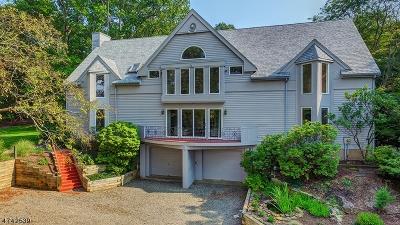 Bridgewater Twp. Single Family Home For Sale: 822 Vosseller Ave