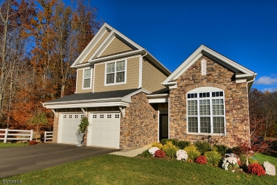 South Brunswick Twp. Single Family Home For Sale: 56 Inverness Dr