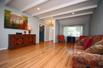 Warren Twp. Single Family Home For Sale: 42 Roseland Ave