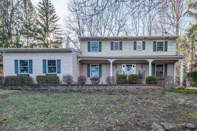Single Family Home For Sale: 80 Brookside Rd