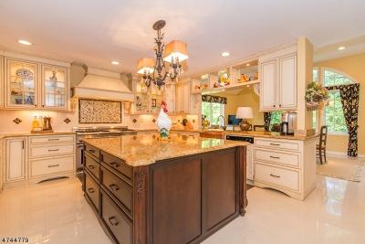 Berkeley Heights Twp. Single Family Home For Sale: 106 Glenside Rd