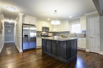 Clark Twp. Single Family Home For Sale: 63 Gibson Blvd
