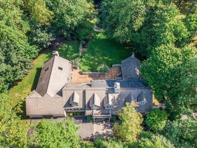 Millburn Twp. NJ Single Family Home For Sale: $1,449,000