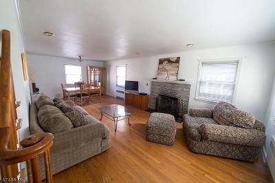 South Orange Village Twp. Single Family Home For Sale: 144 S Kingman Rd