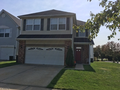 Old Bridge Twp. Single Family Home For Sale: 41 Tall Oaks Ct