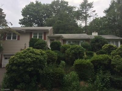 Single Family Home For Sale: 21 Devon Dr