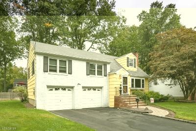 Madison Boro Single Family Home For Sale: 12 Surrey Ln