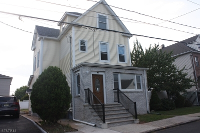 Linden City Single Family Home For Sale: 720 Meacham Ave