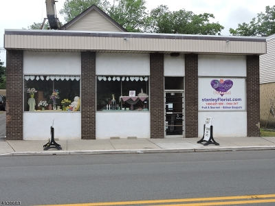 Commercial Lease For Lease: 124 North Ave