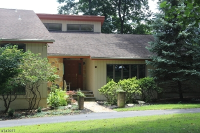 Chester Twp. Rental For Rent: 6 Erick Ct