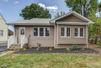 Woodbridge Twp. Single Family Home For Sale: 710 710 King George Rd
